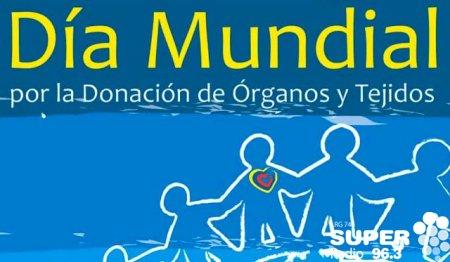Imágenes del Día Mundial por la Donación de Organos y Tejidos para compartir
