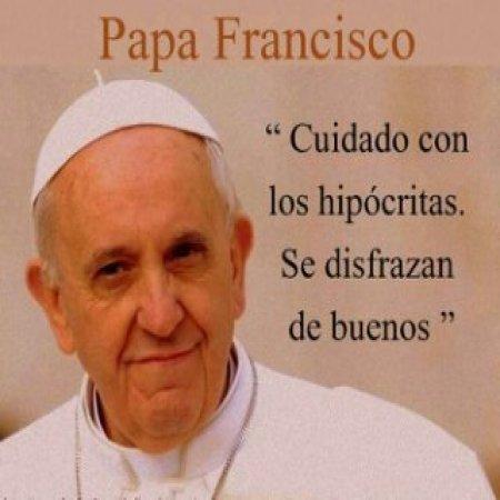 32 Imágenes con frases motivadoras del Papa Francisco para descargar gratis