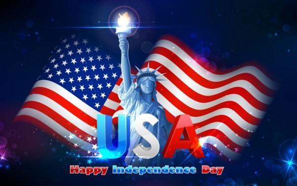 Imágenes Happy 4th of July! para descargar gratis