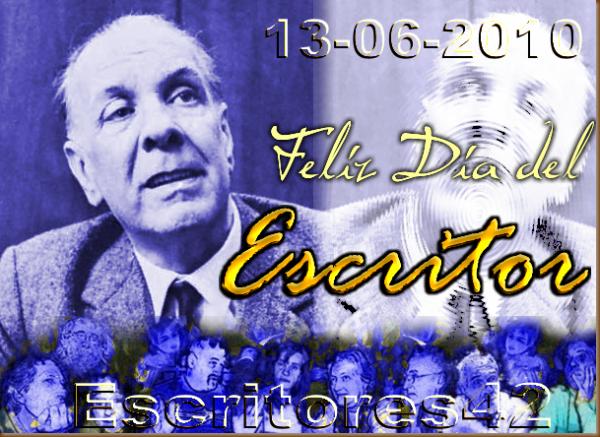 13 de Junio – Día del escritor en Argentina – Imágenes para compartir
