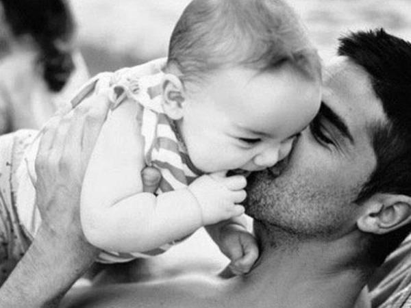 Imágenes, frases y mensajes de Feliz día del Padre para compartir