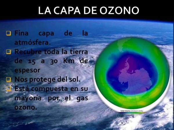 16 de septiembre – Día Mundial para la Conservación de la Capa de Ozono