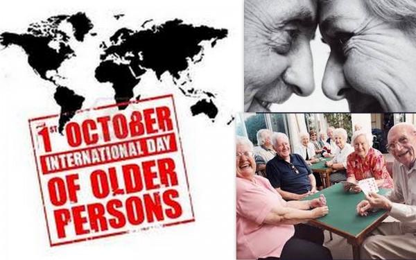 Imágenes del Día Internacional del Adulto Mayor para compartir en redes sociales