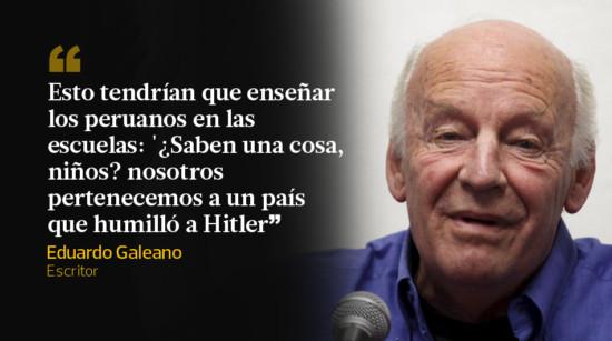 Pensamientos de Eduardo Galeano  (7)
