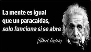Frases célebres e imágenes de Albert Einstein