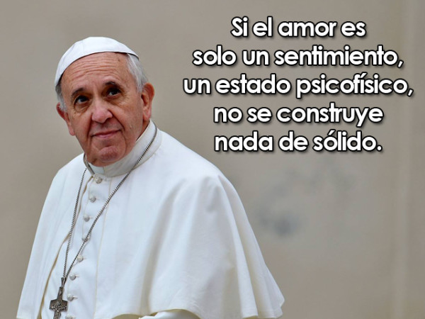 Frases del Papa Francisco imágenes  (15)