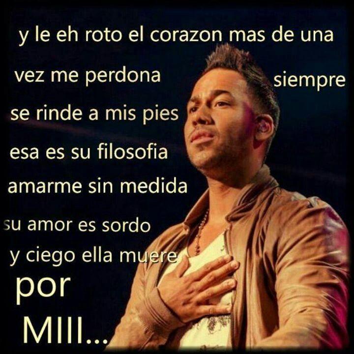 frases imágenes de Romeo Santos  (8)