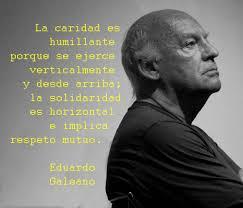 Imágenes con Frases de Eduardo Galeano  (4)