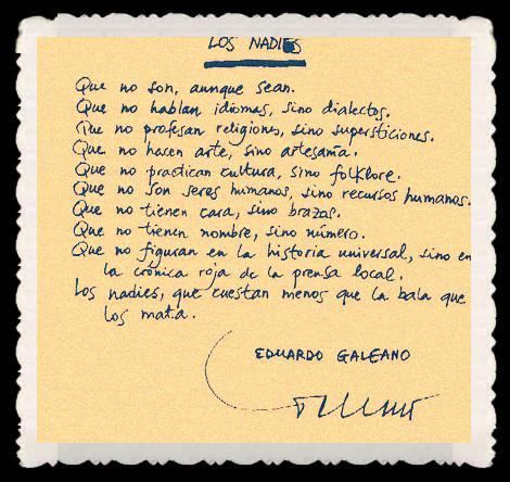 mejores frases Eduardo Galeano  (12)