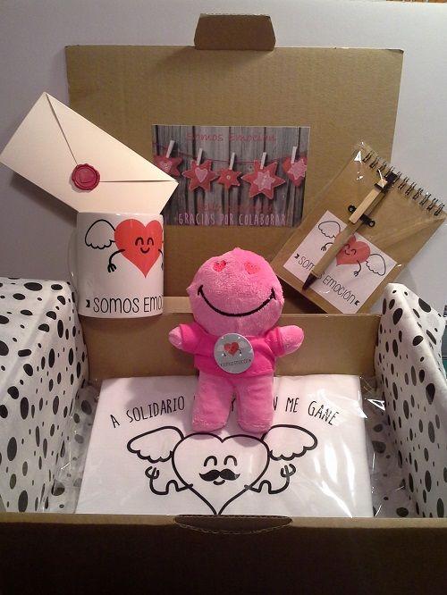 mana with regalos originales manuales