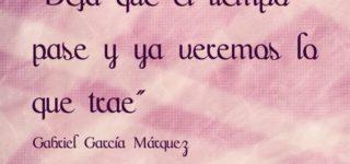 Frases y poemas de libros memorables de Gabriel Garcia Marquez