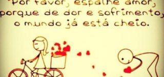 59 Imágenes para San Valentín con frases, mensajes y pensamientos de Amor