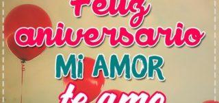 Frases de aniversario: Palabras de amor hermosas para tu pareja