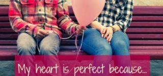 Imágenes con frases de Amor en Italiano, francés e inglés