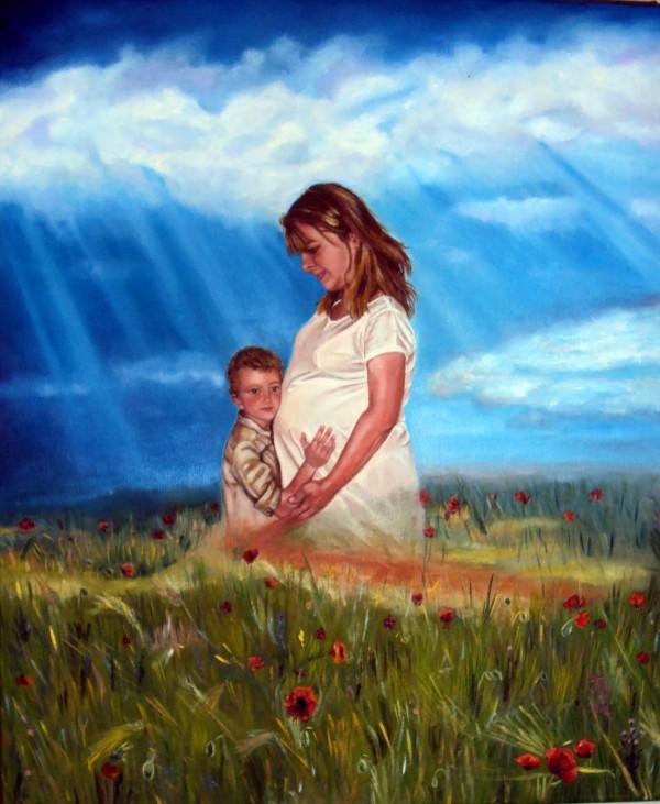 arte dedicado a la madre  (1)