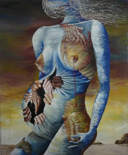 arte dedicado a la madre  (7)