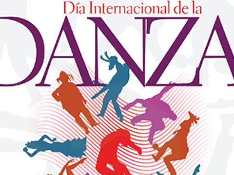 Imágenes con frases del Día Internacional de la Danza para compartir