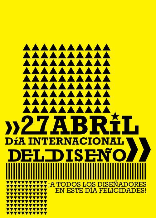 29 De Abril Frases Del Día Del Diseño Gráfico Para