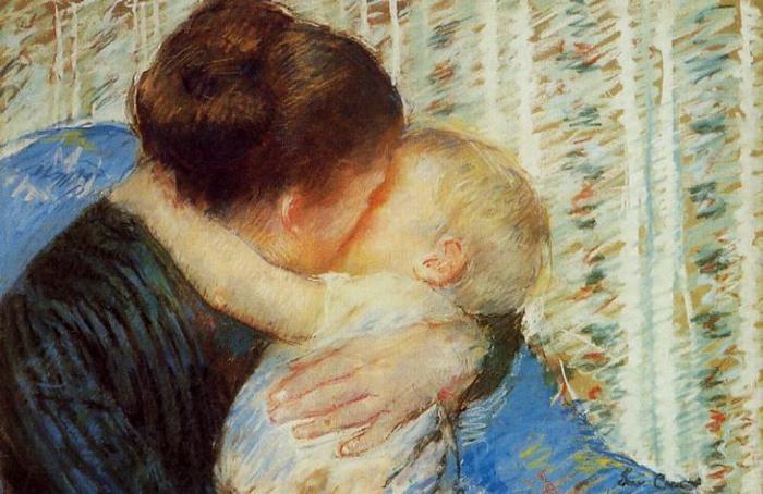 las madres arte y pintura  (3)