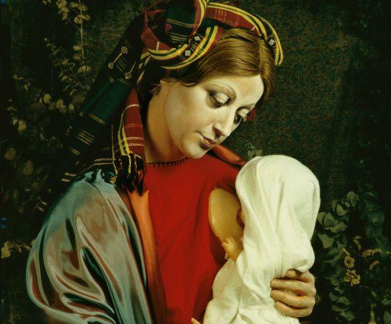 las madres arte y pintura  (6)
