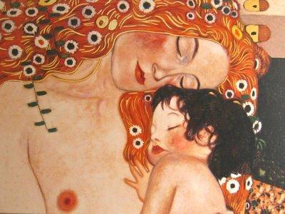 las madres arte y pintura  (7)