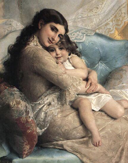 las madres arte y pintura  (9)