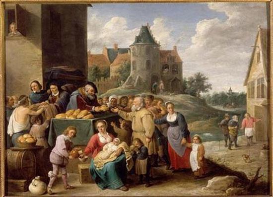 pinturas dedicadas a las Madres  (1)