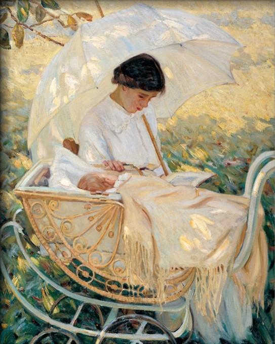 pinturas dedicadas a las Madres  (4)
