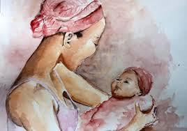 pinturas dedicadas a las Madres  (8)