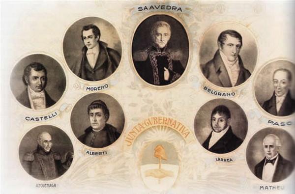 revolucion de Mayo 1810 (1)