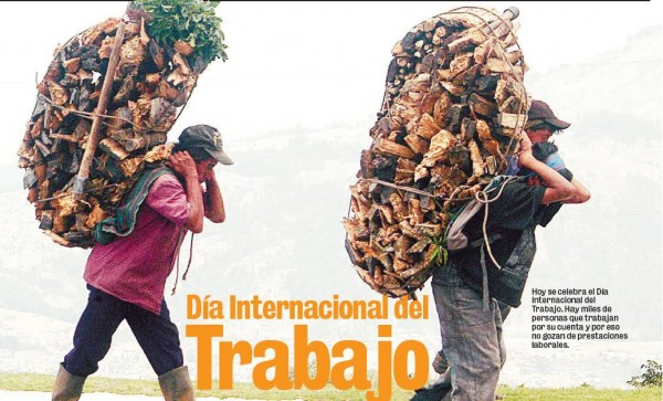 Frases bonitas de Felíz Día del Trabajador para felicitar el 1 de mayo