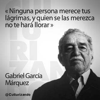 Im 225 Genes Y Frases C 233 Lebres De Gabriel Garc 237 A M 225 Rquez Para