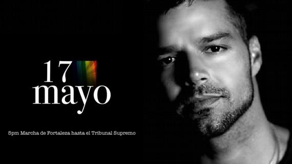 """""""No a la Homofobia"""" – Día Mundial contra la Homofobia"""