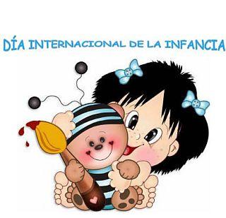 Imágenes del Día Internacional de la Infancia para descargar y compartir