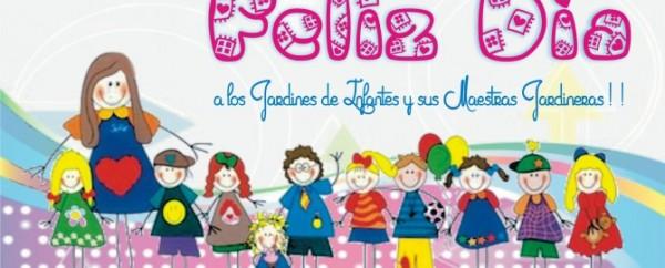 28 de mayo im genes con frases del d a de los jardines de for Canciones de jardin de infantes argentina