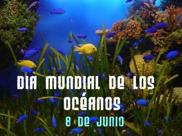 8 de Junio – Día Mundial de los Océanos – Imágenes para compartir en Facebook