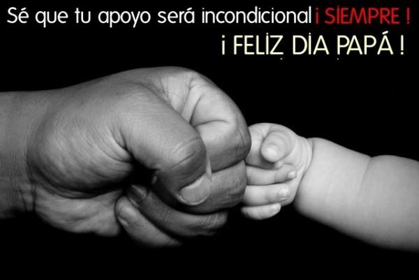 Imagenes De Feliz Dia Del Padre Con Frases Lindas Para Compartir En