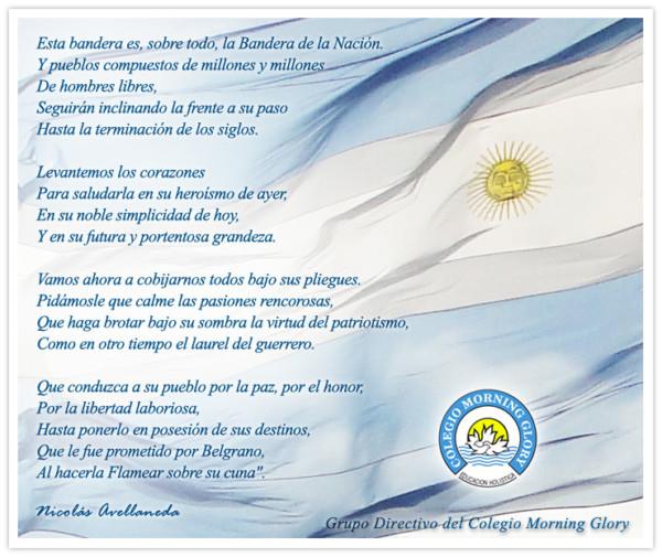 20 de Junio - Día de la Bandera Argentina (11)