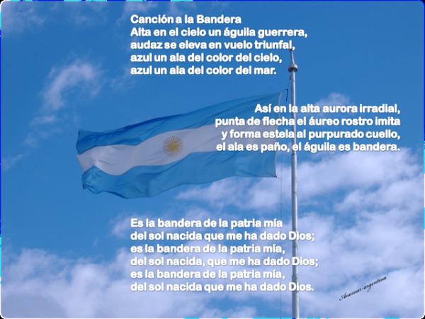 20 de Junio - Día de la Bandera Argentina (2)