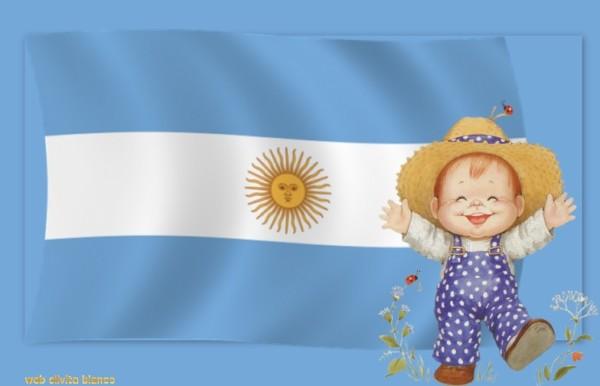 20 de Junio - Día de la Bandera Argentina (6)