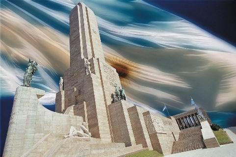 20 de Junio - Día de la Bandera Argentina (7)