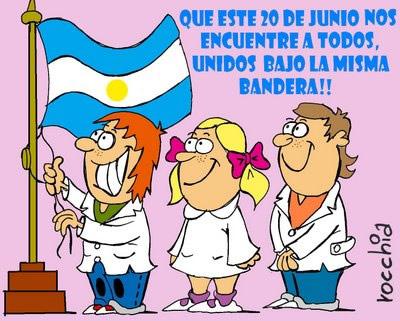 20 de Junio - Día de la Bandera Argentina (8)