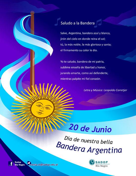 20 de Junio - Día de la Bandera Argentina (9)