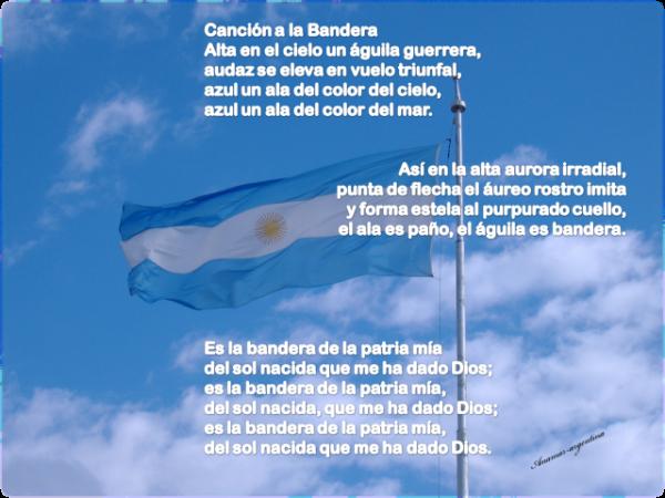 banderacancion