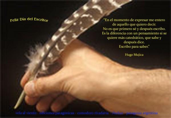 13 De Junio Da Del Escritor En Argentina Imgenes