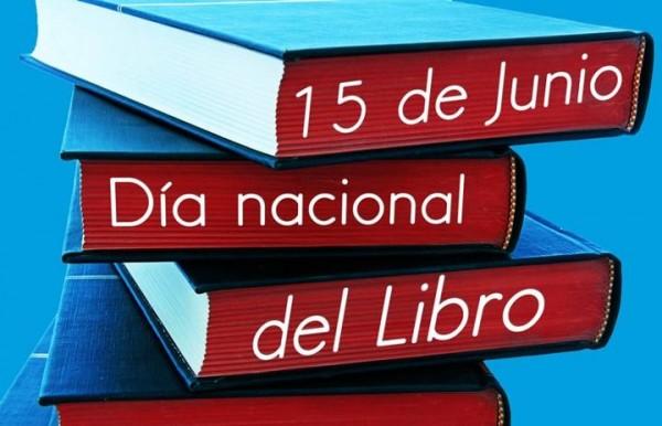 Imágenes del Día Nacional del Libro con frases de libros para compartr