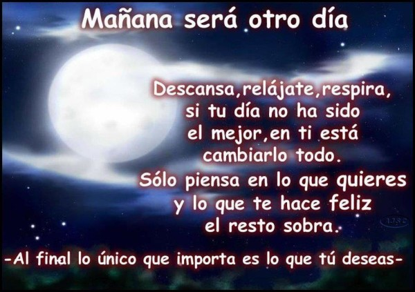 Buenas Noches frases  (126)