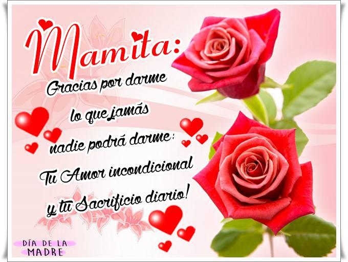 Día de la Madre flores y corazones (12)