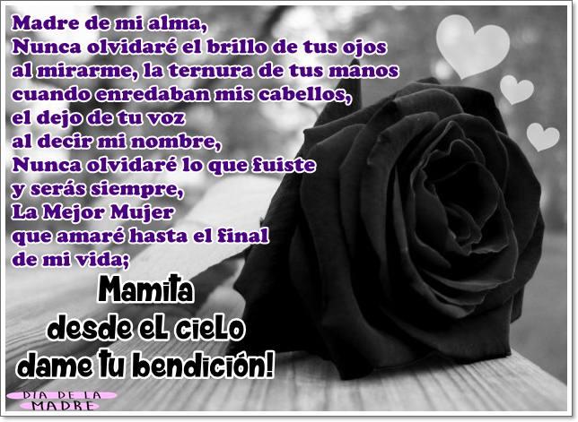Día de la Madre flores y corazones (4)