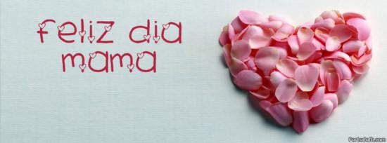 Día de la Madre flores y corazones (5)